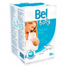 Вкладыши Bel baby Narsing Pads д/бюстгал.№30