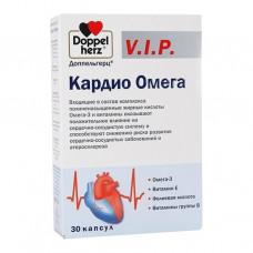 Доппельгерц ВИП КардиоСистема 3 №84 капс