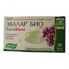 Чай Эвалар БИО лактомама ф/п 1,5г №20
