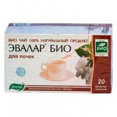 Чай Эвалар БИО для Почек ф/п №20 по 1,5 г