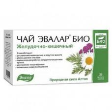 Чай Эвалар БИО Желудочно-Кишечный ф/п 1,8г №20